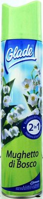 Glade Mix Spray (30cl)