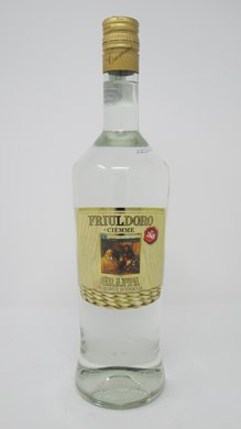 Grappa Friuldoro Ciemme 40' (100cl)