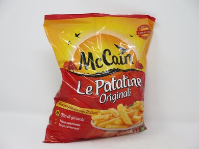 Patate Mc Cain Originali